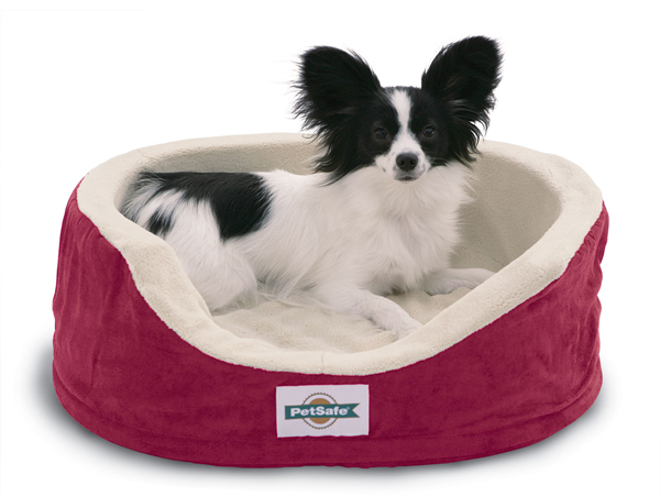 Heated Bed for Dogs