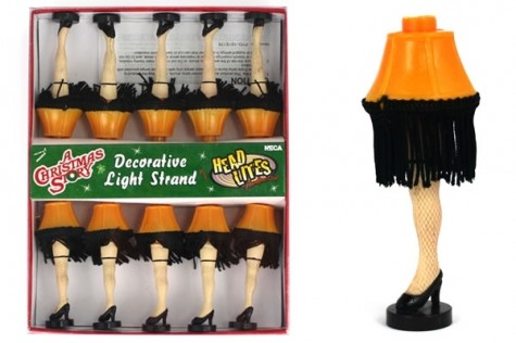 Leg-Lamp-Christmas-Light-Set