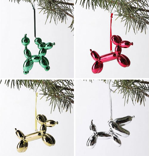balloon-dog-ornaments