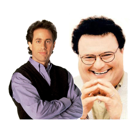 Jerry vs Newman