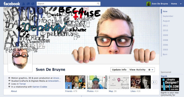 Sven De Bruyne