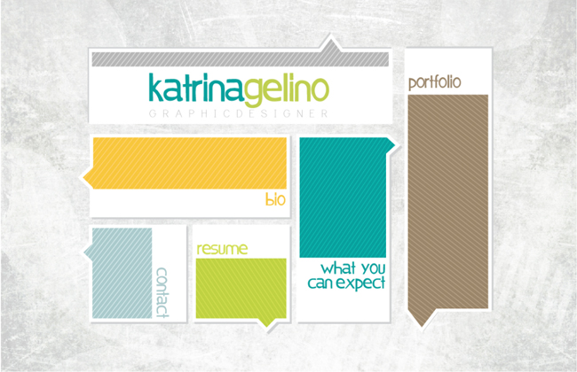 katrina gelino website