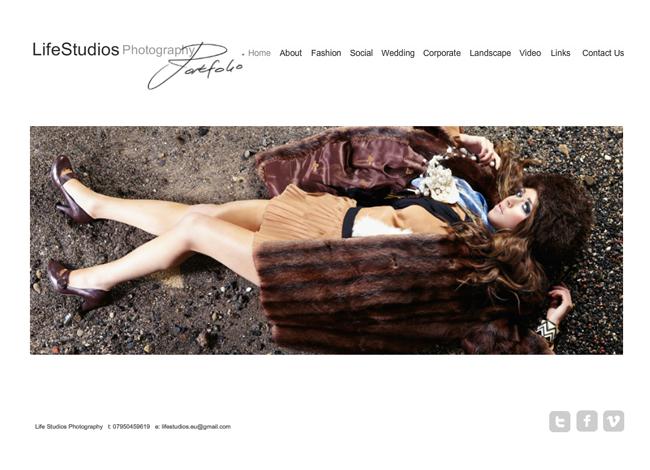 life studios website