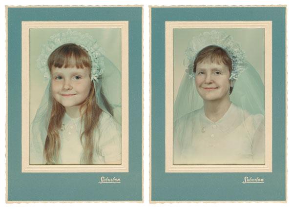 Carol 1960 & 2011 NY