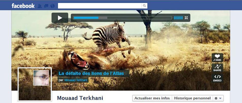 Mouaad Terkhani facebook cover photo