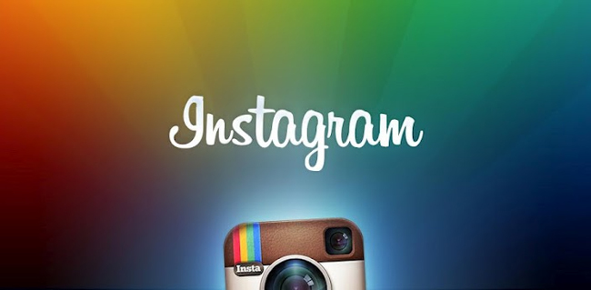 Use Instagram