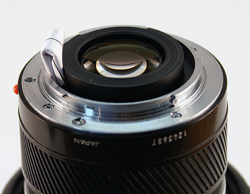 Reversing Lenses for Macro Photography