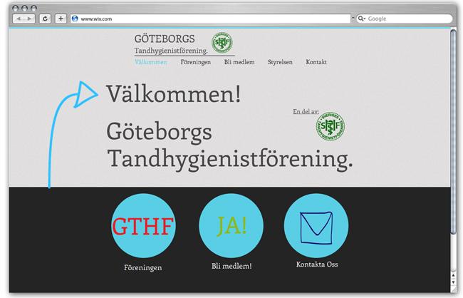 Göteborgs Tandhygienistförening | Sweden