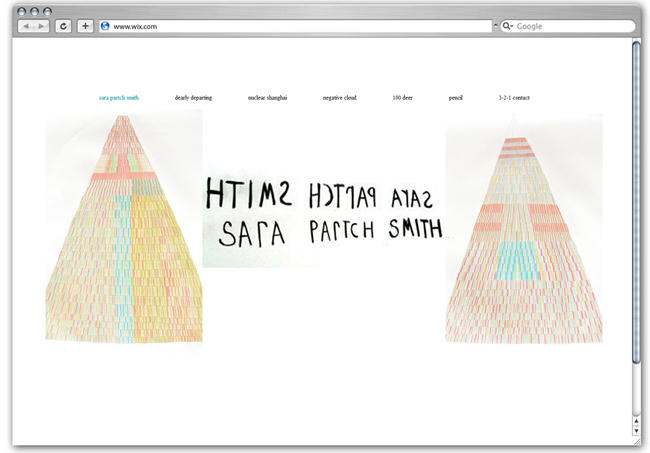 Sara Partch Smith | Japan