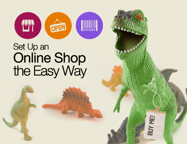 How to Set Up an Online Shop the Easy Way