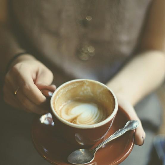 Coolest Pinterest Boards: Coffee