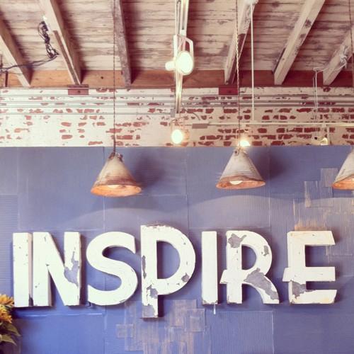 Coolest Pinterest Boards: Signage