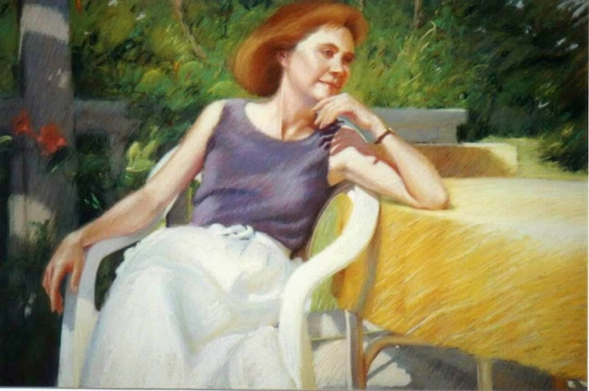 Charlotte Wharton