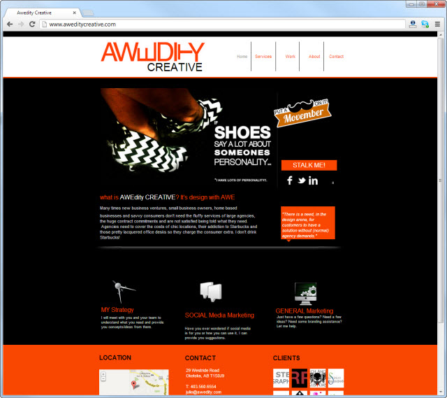 aweditycreative.com