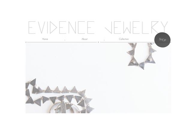 Evidence Jewelry
