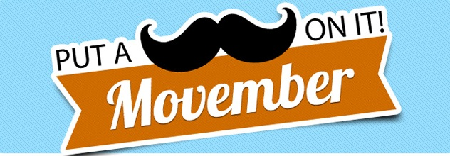 Wix Supports Movember