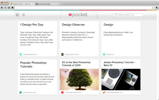 Chrome Extensions You Wish You Knew About