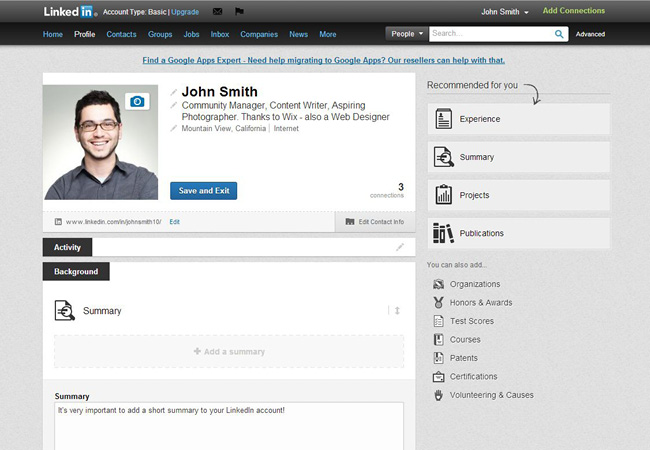 Boost Your Business with a LinkedIn Presence That Works