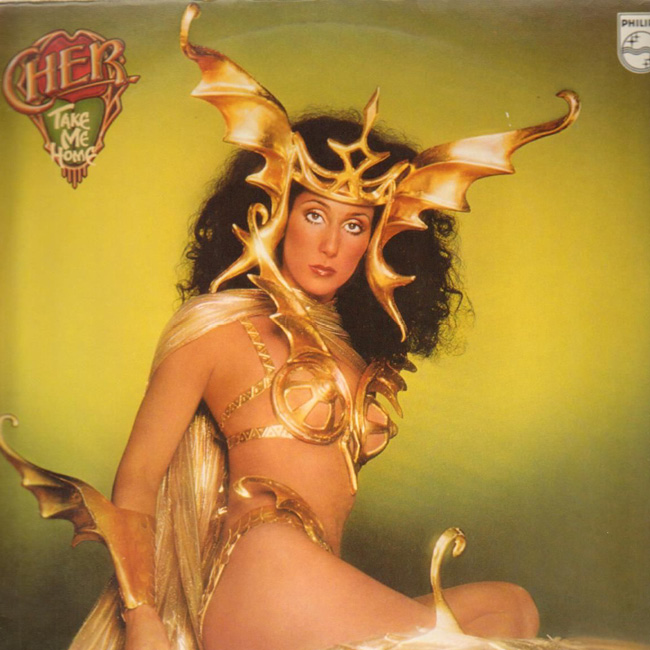 Design Fails: Worst Album Covers Ever