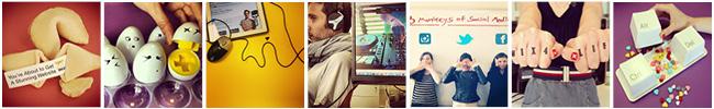 Top Instagram Photos of the Week
