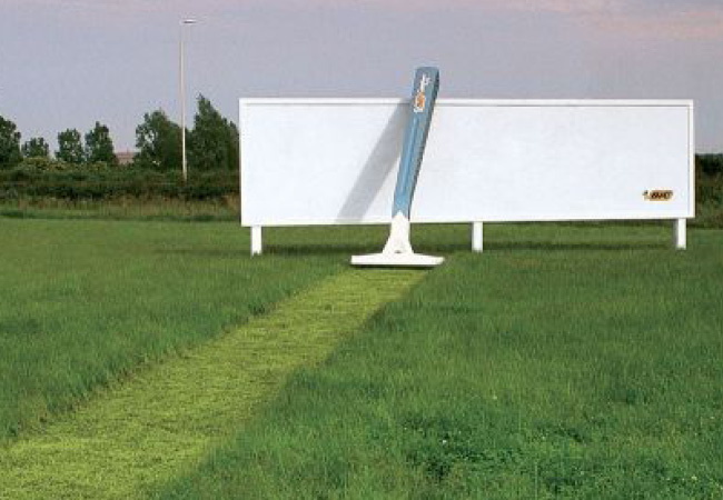 Best Billboard ads ever