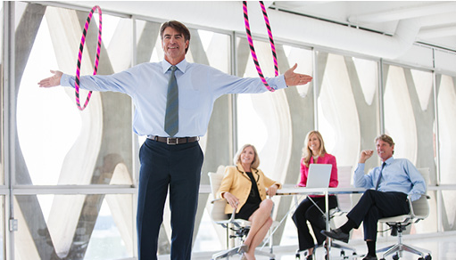 5 fun activities to survive a slow day in the office