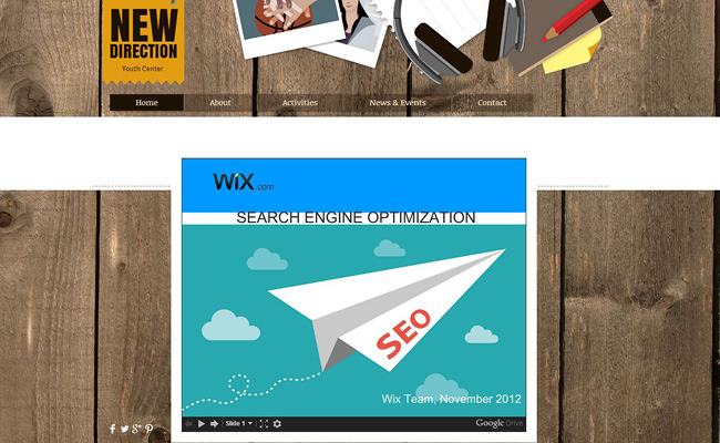 Simplify Your Website with These Wix Apps