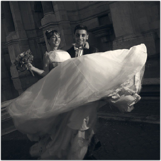 Best Wedding Photos on Instagram