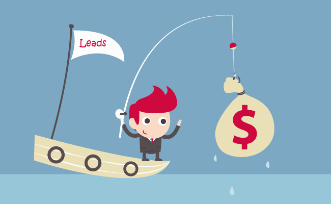 Boost Sales by Capturing Leads on Your Website