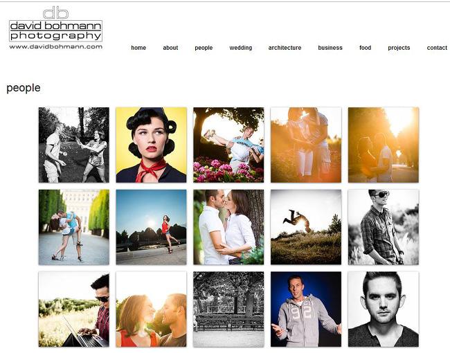 10 inspiring photography portfolios
