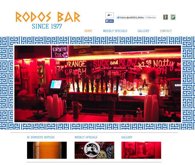 Rodos Bar