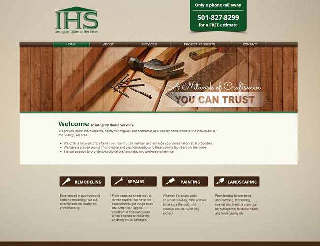 Integrity Home Services
