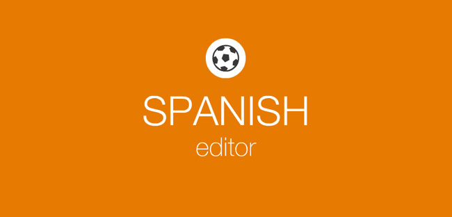 Wix Spanish Editor