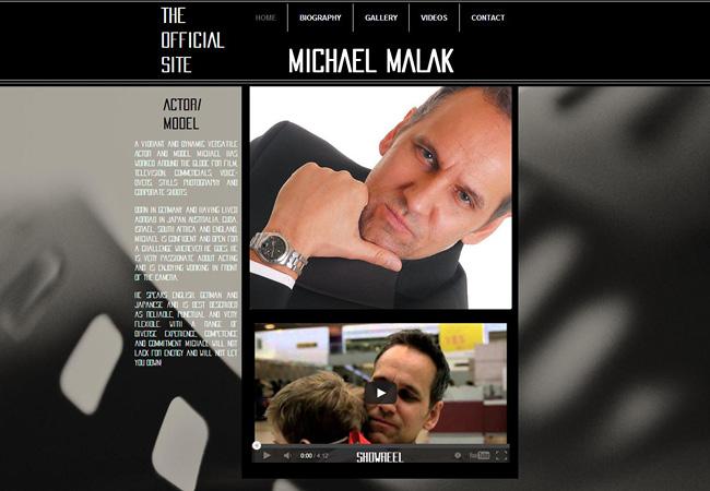 Michael Malak