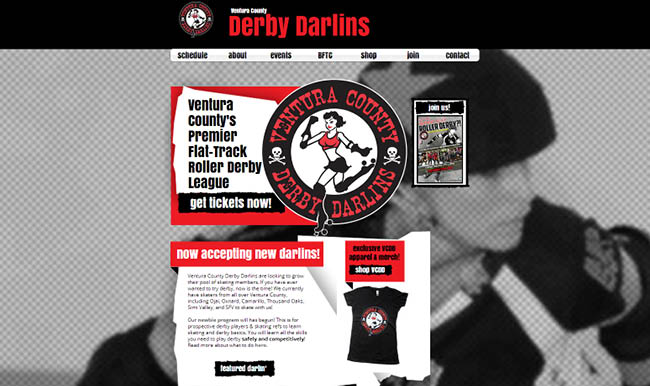 Derby Darlins