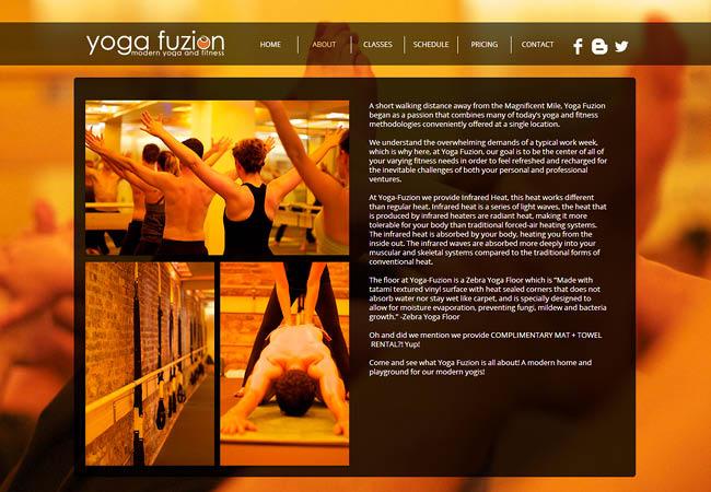 Yoga Fuzion