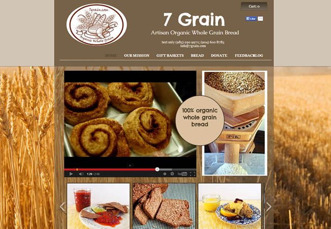 7 Grain