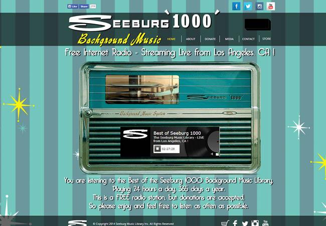 Seeburg 1000