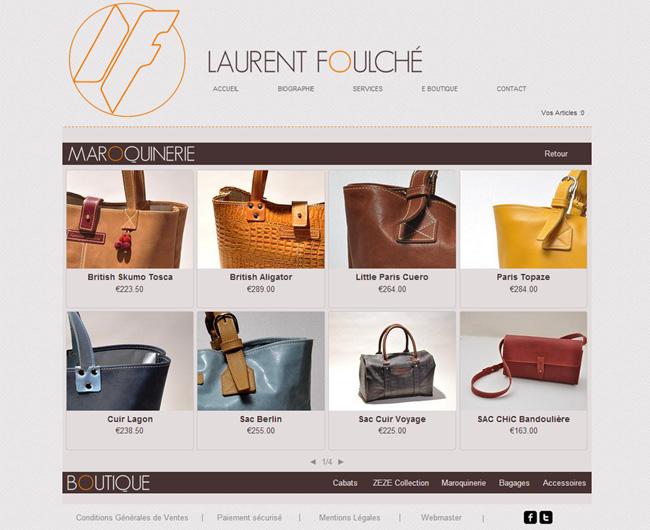 Laurent Foulche