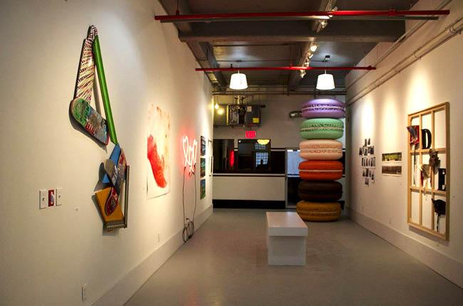 Luis Martin - Brooklyn Brush Studios