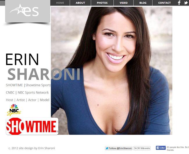 Erin Sharoni