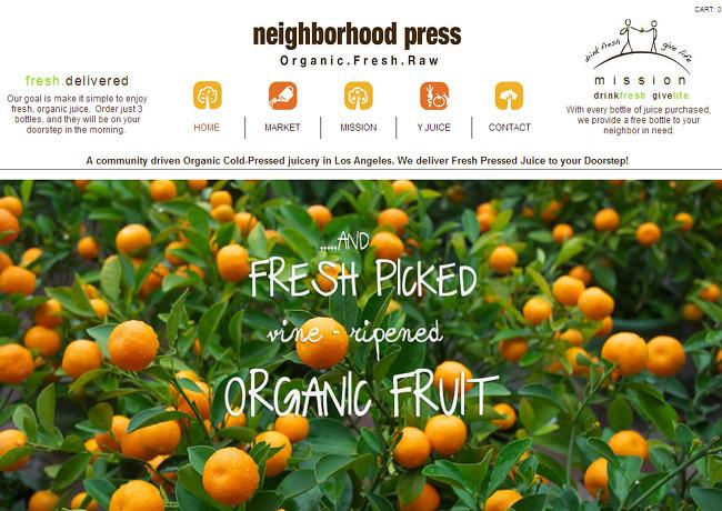 Neighborhood Press