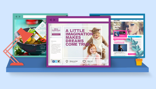 26 Beautiful Website Templates for Small Businesses