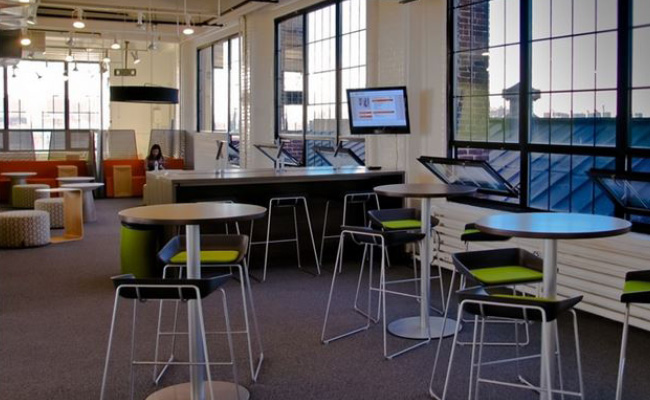 Sunshine Bronx Business Incubator