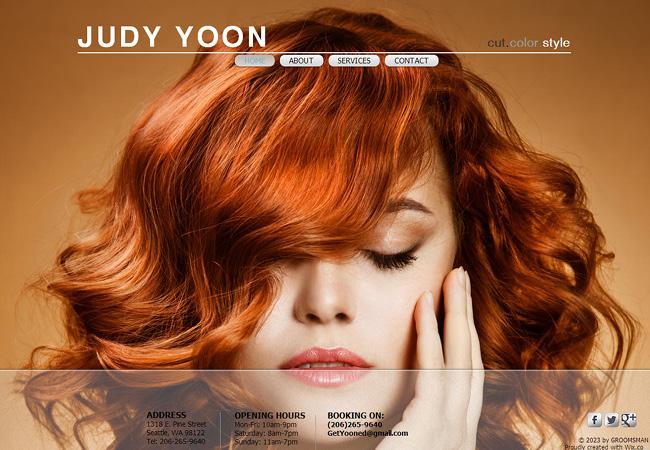Judy Yoon