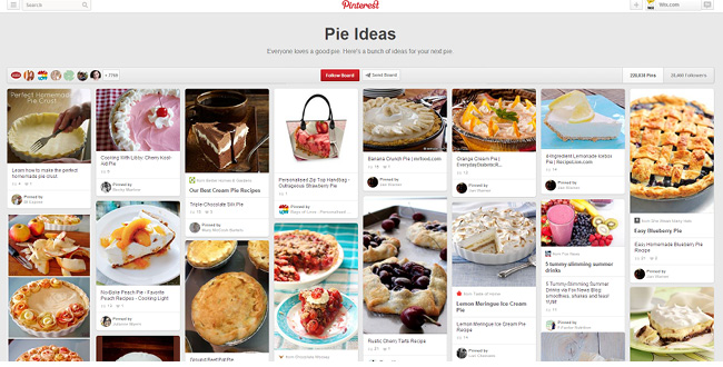 Pie Ideas on Pinterest