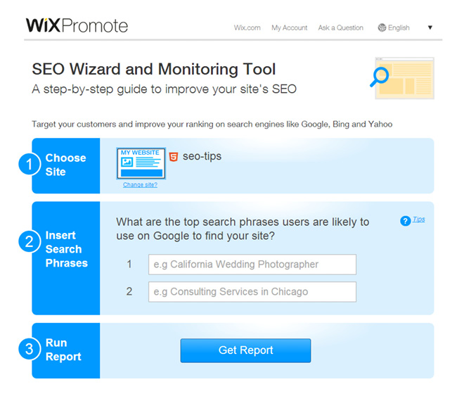 Become One with Wix SEO Monitoring Tools