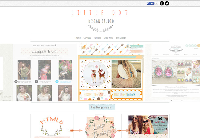 Little Dot Design Studio