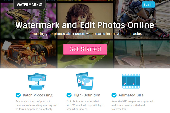 How To Easily Watermark And Protect Your Images