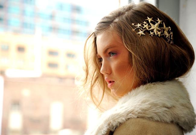 Stars Hair Accessories